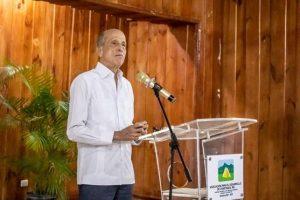 Max Puig urge tomar medidas de ordenamiento territorial de la RD