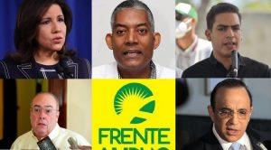 Reacciones encontradas genera el discurso del presidente Abinader