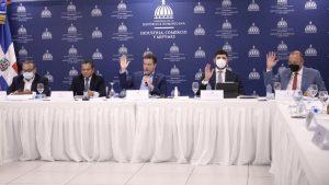 Ministro Industria y Comercio destaca confianza de inversionistas en la RD