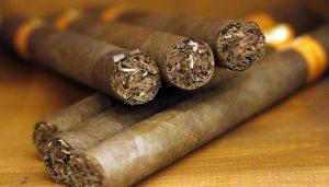 El tabaco representa el 8 % de las exportaciones República Dominicana
