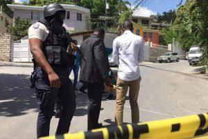Haití reiteró petición a la ONU para investigar magnicidio