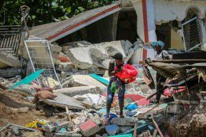 Unicef dona casi 10 toneladas de ayuda humanitaria a Haití