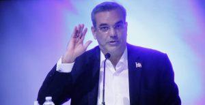 NUEVA YORK: Abinader anuncia medidas 'beneficiarán' a diáspora