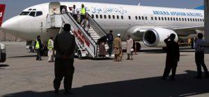 AFGANISTAN: El Talibán impide la partida 4 aviones de evacuación
