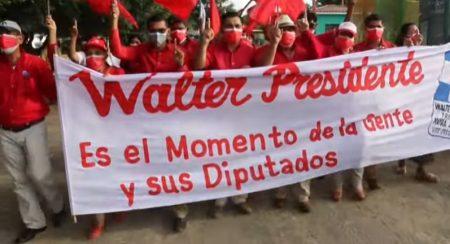 NICARAGUA: Encarcelamiento de opositores marca inicio campaña
