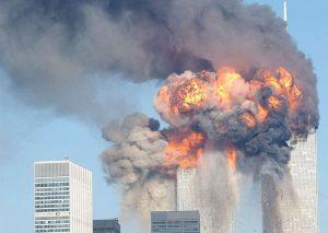 Los ataques terroristas del 11 de septiembre: vivencia traumática 20 años después
