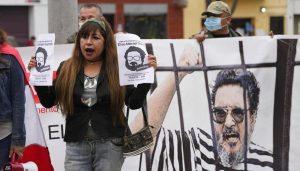 PERÚ: Rechazo a la violencia tras la muerte de Abimael Guzmán