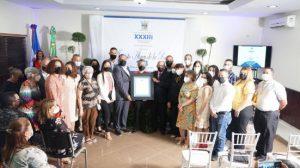 Jarabacoa conmemora el163 aniversario de su fundación