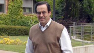 Abinader nombra a José Bono cónsul honorario RD en Albacete