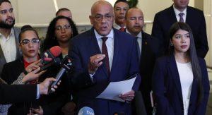 Diálogo Venezuela da primeros resultados concretos en México