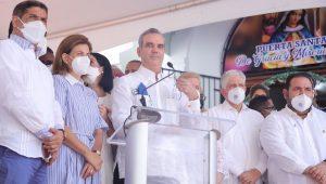 Luis Abinader: Enfrentaremos la criminalidad en el terreno que sea