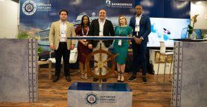 MIAMI: Director de Autoridad Portuaria Dominicana se reúne con homólogos de la región