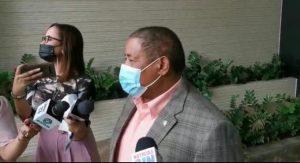 Diputado caso Falcón dice está dispuesto a entregar inmunidad
