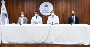 Detectan en R.Dominicana la variante delta del coronavirus