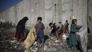 Cuatro millones afganos en situación emergencia alimentaria, según FAO