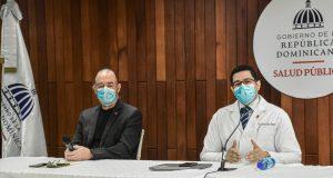 Variante «mu» de Covid que vigila OMS ya circula en R. Dominicana
