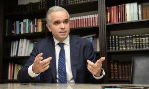 EU: Ministro RD participará en conferencia interamericana