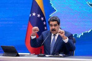 VENEZUELA: Maduro dice «no va haber impunidad» tras el diálogo