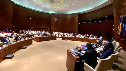 Comienza 59 Consejo Directivo OPS enfocado pandemia Covid