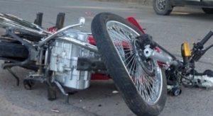 BAHORUCO: Tres muertos y una herida deja choque motocicletas