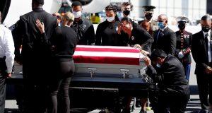 LAWRENCE: Traen cadáver sargento origen dominicano  asesinada en Kabul
