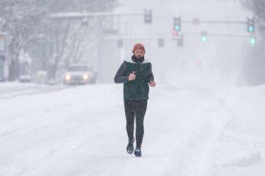 EEUU: Pronostican las primeras nevadas este fin de semana