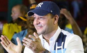 "Abel felicita a Eduardo Hidalgo por ""contundente"" triunfo ADP"