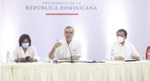 Gobierno anuncia reparación mil viviendas en zona de Monte Plata