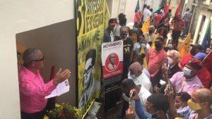 MPD recuerda a Amín Abel al cumplirse 51 años de su asesinato