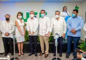 Inauguran extensión de UCE en Punta Cana