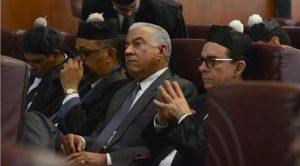 Bautista dice que fue enjuiciado por una «retaliación política»