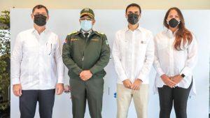 CND y Santo Domingo Motors se unen campaña favor conductores