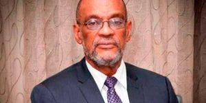 Emiten prohibición de salida contra primer ministro de Haití