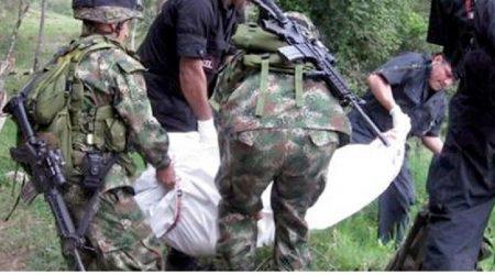COLOMBIA: 5 soldados mueren en un atentado del «Clan del Golfo»
