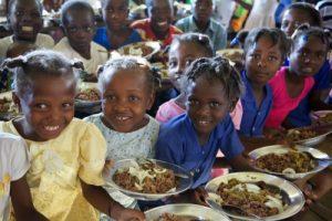 Programa de la ONU aumenta asistencia alimentaria en Haití