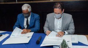 Comisión entrega obras OISOE al nuevo Ministerio de la Vivienda