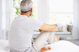 Cáncer de próstata es sigiloso y progresivo