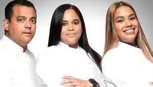 NY: Tres chefs dominicanos buscarán récord Guinness en Flavor Fusion Fest