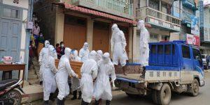 CUBA: Repuntan a 9.221 diarios  los nuevos casos de covid-19