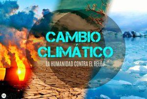 Iberoamérica unida por cambio climático y el medioambiente