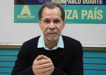 OPINION: Posición Alianza País frente a planteamiento Abinader