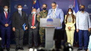 R.Dominicana aplicará sus leyes migratorias a indocumentados