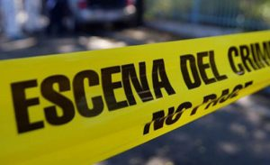 S. CRISTOBAL: Linchan hombre asesinó expareja e hirió prima
