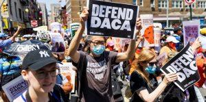 EE.UU: Los demócratas proponen regularizar 8 millones inmigrantes