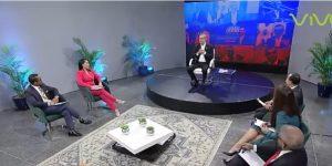 Abinader insta sectores apoyen reformas propuestas en diálogo