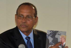 Fallece Daniel Guerrero, economista y ex embajador dominicano