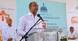 SANTIAGO: Gobierno invertirá 2,700 millones en 3 carreteras