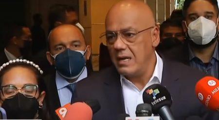 VENEZUELA: Delegación chavista denuncia «violación» de acuerdos