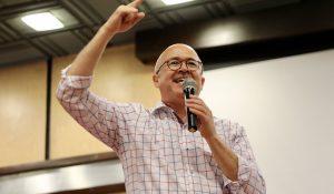 Francisco Domínguez Brito encabezará actividades en Filadelfia