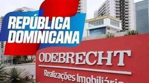 Concluye esta semana en la RD el juicio del caso Odebrecht